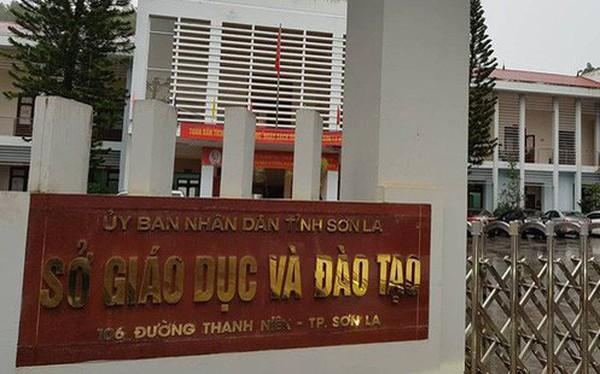 """Phó Giám đốc Sở GD-ĐT Sơn La có con được nâng điểm: """"Tôi đang chờ kết luận điều tra"""""""