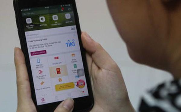 Mở ví điện tử MoMo, ZaloPay... phải có CMND hoặc giấy tờ tùy thân khác?