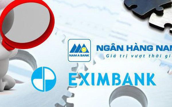 Nhóm Nam A Bank rút khỏi Eximbank, cổ đông mới lộ diện?