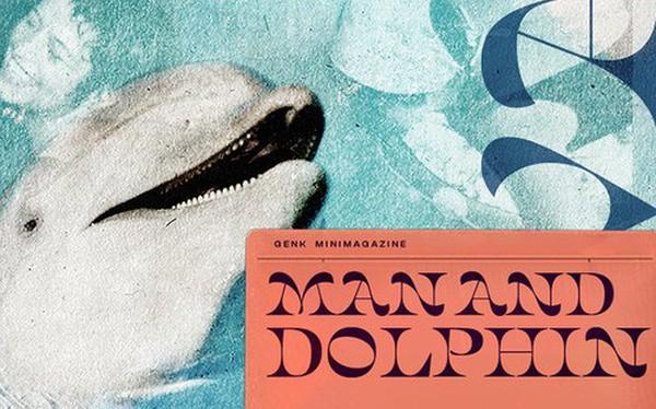 Đọc cuối tuần: Năm 1965, một cô gái dạy cá heo nói Tiếng Anh, cuối cùng con cá đã yêu cô ấy điên cuồng