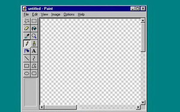 Trình vẽ tranh huyền thoại Microsoft Paint sẽ không bị khai tử, vẫn là một phần của Windows 10