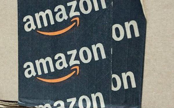 Amazon chi 800 triệu USD để giao hàng miễn phí cho khách hàng