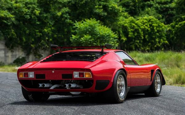 9 Sieu Xe Lamborghini Co Thiết Kế độc đao
