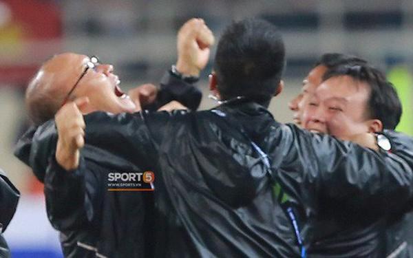 HLV Park Hang-seo sẽ sang châu Âu làm điều chưa từng có trong lịch sử bóng đá Việt Nam