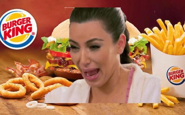 """Burger King ra mắt """"suất ăn không vui"""" vì có ối người đi ăn với tâm trạng chẳng ra gì"""
