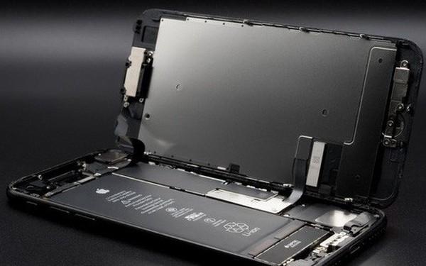 Apple bị kiện vì sử dụng vật liệu không đạt chuẩn khiến iPhone 7 bị hỏng