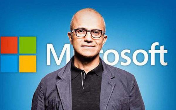 """CEO Microsoft nhắc nhở nhân viên đừng """"ăn mày dĩ vãng"""", đạt giá trị thị trường 1 nghìn tỷ USD chả có nghĩa lý gì"""