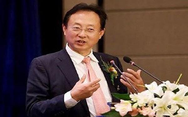 'Thần y' Trung Quốc chi 6,5 triệu USD chạy cho con vào đại học Mỹ