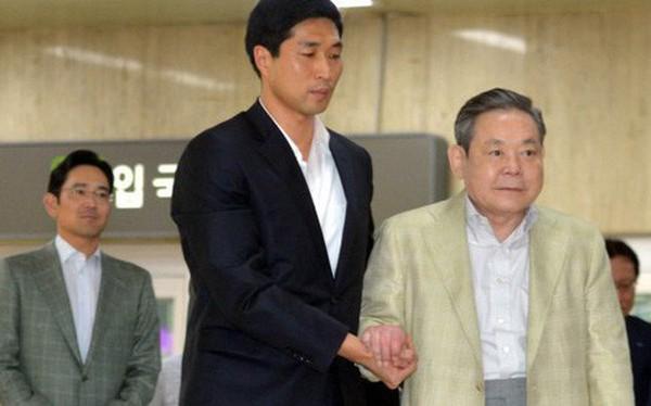 Giá trị tài sản của những người đứng đầu các tập đoàn gia đình Hàn Quốc tăng chóng mặt 