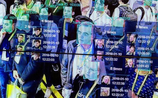Dữ liệu khuôn mặt, hoạt động hàng ngày của người dân Trung Quốc bị đưa công khai lên internet mà không có mật khẩu