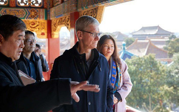 Tim Cook: Apple vẫn sẽ để ý tới các đối thủ cạnh tranh nhưng trọng tâm phải là khách hàng