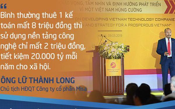 """""""Make in Vietnam"""" nhìn từ các doanh nghiệp Việt tiết kiệm cho xã hội hàng nghìn tỷ đồng"""