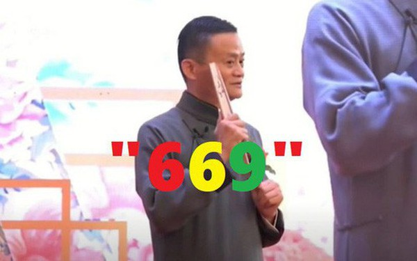 """Hết 996, Jack Ma còn muốn nhân viên """"669"""": Làm chuyện ấy thật lâu, 6 lần trong 6 ngày"""