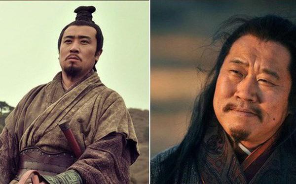 Mưu kế của Bàng Thống vạch trần 3 lỗi chí mạng của Lưu Bị, phí nửa đời người mới nên cơ đồ