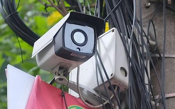 Camera công cộng ở TP.HCM sẽ nhận dạng mặt người