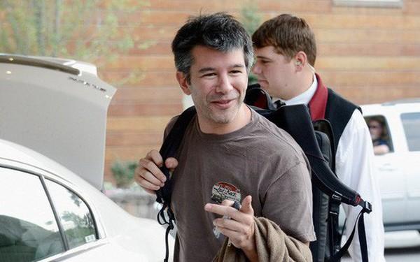 12 nhân viên đầu tiên của Uber giờ ra sao?