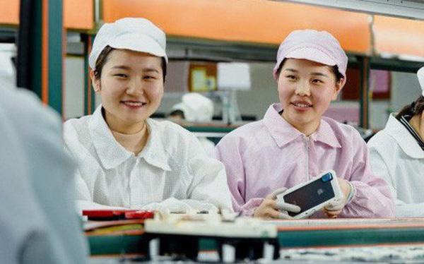 Mỹ - Trung sát phạt: Apple tính chuyện nghiêm túc ở Việt Nam