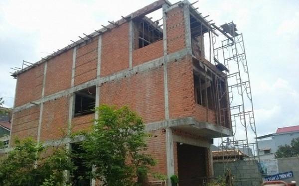 Trong tay chỉ 2 tỷ: Khéo tính, dư tiền mua đất, làm nhà Hà Nội