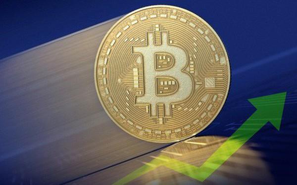Bitcoin tiếp tục phá mốc 8.000 USD, tiền số đang thực sự hồi sinh?