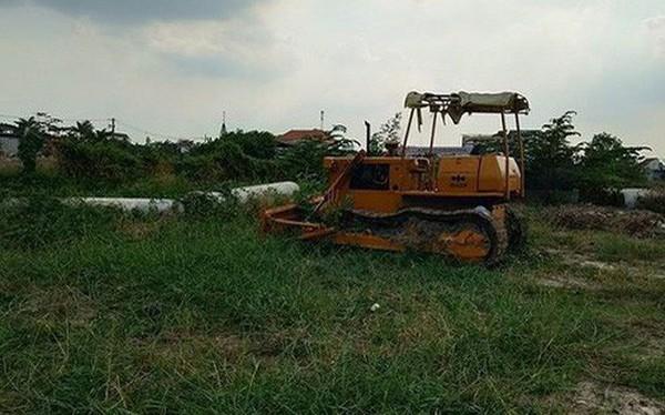 Dự án 'bánh vẽ' giăng bẫy khắp vùng ven Sài Gòn