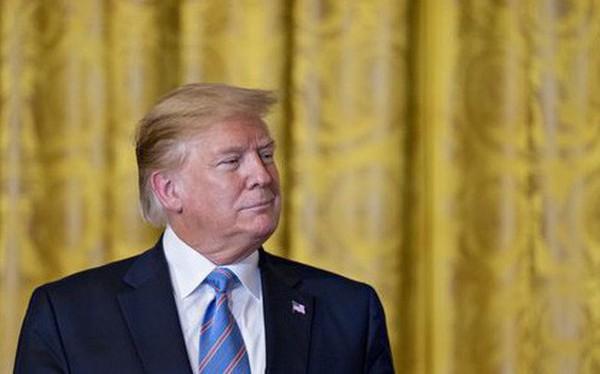 Ông Trump kêu gọi Fed bơm tiền cho nền kinh tế giống như Trung Quốc đang làm để chống đỡ chiến tranh thương mại
