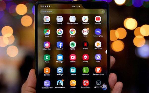 Đây là cách Samsung dùng để sửa vấn đề của Galaxy Fold