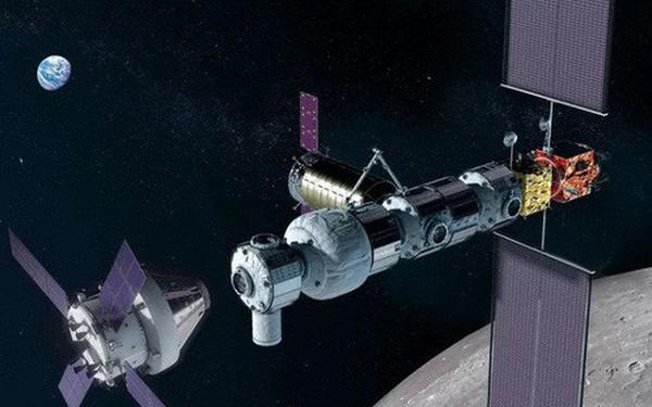 Nhà Trắng muốn chi thêm 1,6 tỷ USD cho NASA để nhanh chóng trở lại Mặt Trăng