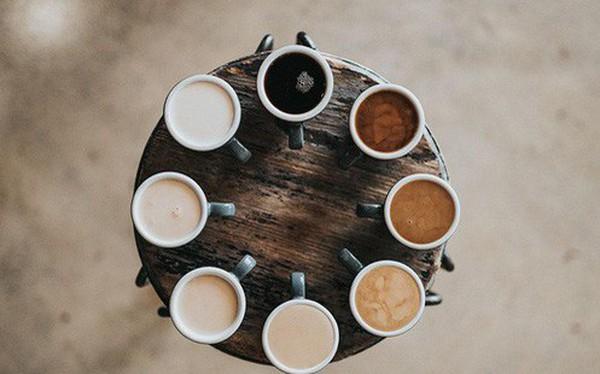 Mỗi ngày nên uống tối đa bao nhiêu tách cà phê để không gây hại cho sức khỏe?