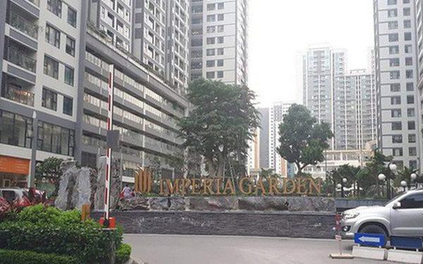 Nghi vấn người nước ngoài sàm sỡ cư dân trong thang máy ở Hà Nội