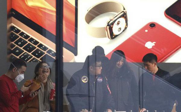 Ngân hàng HSBC: Cơn ác mộng của Apple tại Trung Quốc vẫn chưa kết thúc