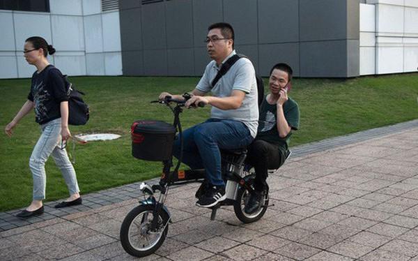 Khám phá 'tổng hành dinh' của Huawei