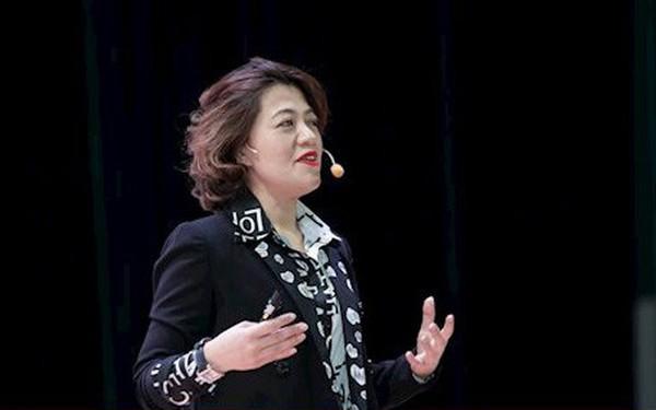 """Sếp VinTech: Chúng tôi có hệ sinh thái để thương mại hóa sản phẩm """"Make in VietNam"""""""