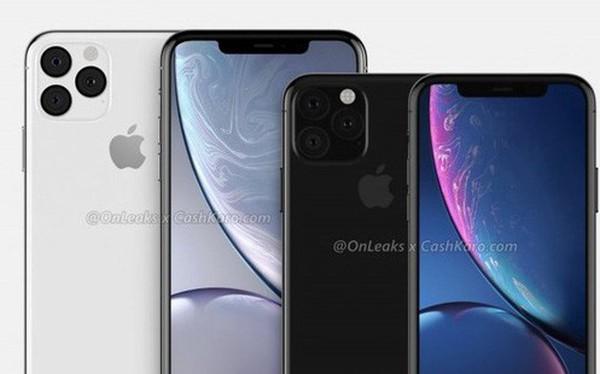 Rò rỉ mới tiết lộ những thay đổi trên iPhone 11 và iOS 13