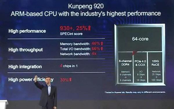 Bị ARM ngừng hợp tác, nhưng Huawei vẫn có thể sản xuất chip do đã có bản quyền vĩnh viễn?
