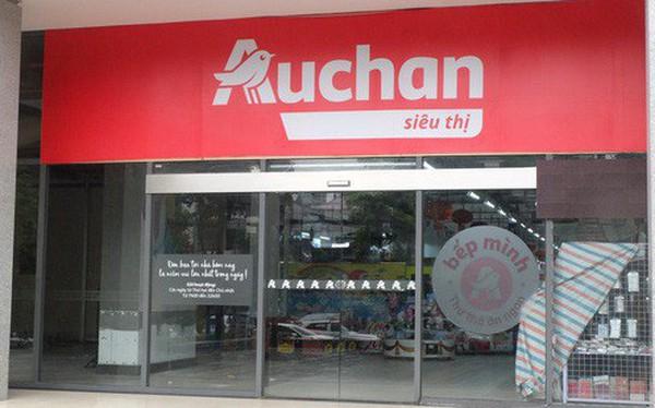 Người tiêu dùng Việt: Thật sự xin lỗi và cảm ơn Auchan!