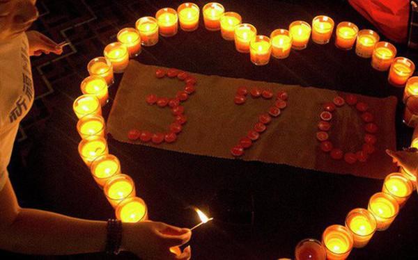 Giả thiết mới vị trí máy bay MH370 gặp nạn