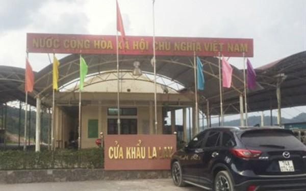"""""""Luật ngầm"""" ở cửa khẩu La Lay: Bộ trưởng Tài chính yêu cầu xác minh, xử lý nghiêm"""