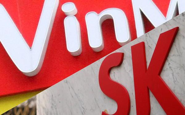Rót 1,5 tỷ USD vào Masan và Vingroup, SK đứng trong Top 5 nhà đầu tư ngoại lớn nhất TTCK Việt Nam