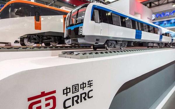 """Sau Huawei, Mỹ sẽ """"tống cổ"""" gã khổng lồ đường sắt Trung Quốc khỏi thị trường nước này?"""