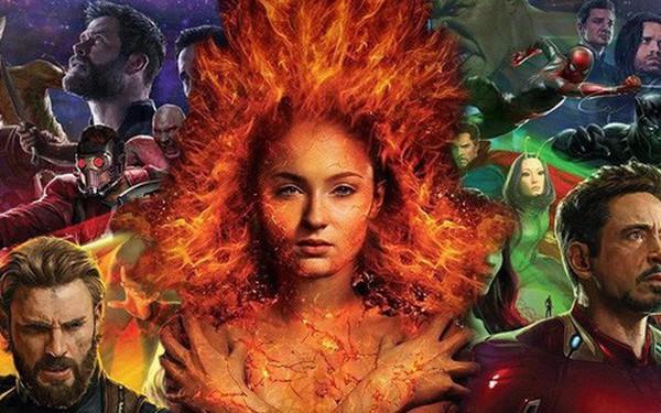 """10 kịch bản điên rồ có thể xảy ra ở X-Men: Dark Phoenix, sẽ có hơn 2 người """"bay màu""""?"""