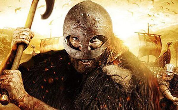 """Bí mật khả năng """"bất bại"""" của chiến binh Viking: Không biết đau, chiến đấu như thôi miên"""