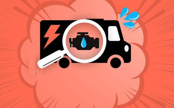 Giáo sư Trung Quốc tự khẳng định xe hơi chạy bằng nước của nước này là phù phiếm, không tồn tại trong thực tế