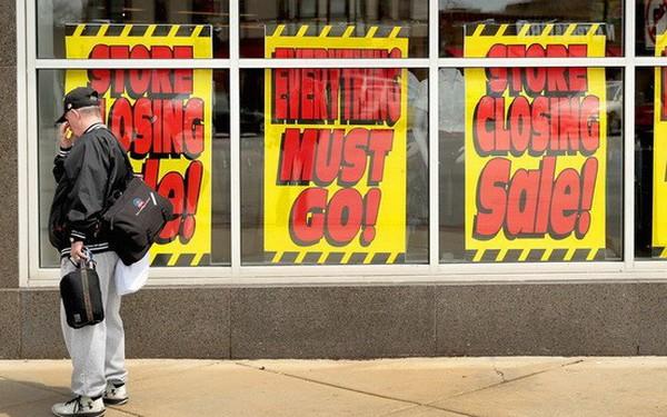 Morgan Stanley dự báo kinh tế Mỹ suy thoái sau 9 tháng nếu căng thẳng thương mại leo thang