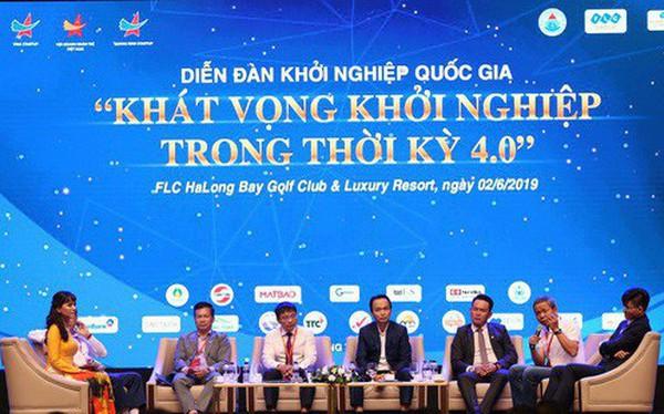 Chủ tịch FLC kể về 3 dấu mốc khởi nghiệp