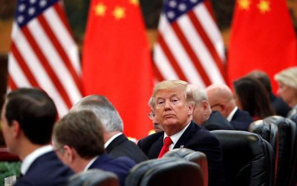 """""""Kinh tế toàn cầu sẽ suy thoái nếu chiến tranh thương mại leo thang thêm"""""""