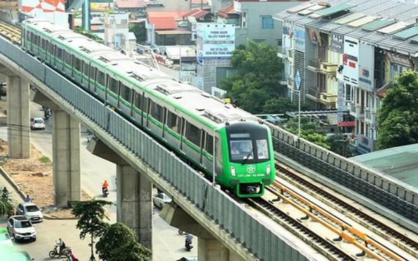 Bộ GTVT viện dẫn lý do dự án đường sắt Cát Linh - Hà Đông chậm trễ