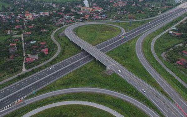 Quốc hội sẽ lấy ý kiến các đại biểu việc trích 4.069 tỷ đồng để trả nợ tiền GPMB dự án đường cao tốc Hà Nội-Hải Phòng