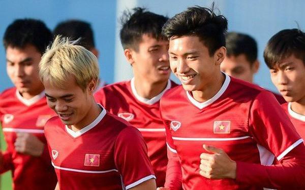 Lịch thi đấu King's Cup 2019: Tuyển Việt Nam quyết đấu Thái Lan hôm nay