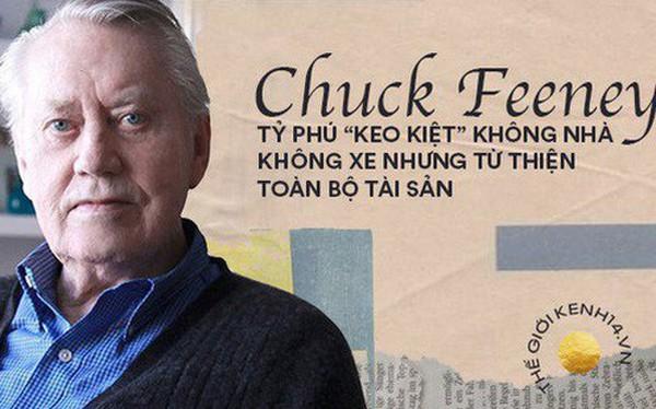 """Sống """"keo kiệt"""" không nhà không xe, người đàn ông quyên góp 200 nghìn tỷ đồng giúp Việt Nam và nhiều nước trên thế giới"""