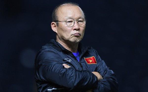 Thống kê: HLV Park Hang-seo là cơn ác mộng thực sự với bóng đá Thái Lan